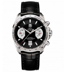 Tag Heuer Grand Carrera Watch Calibre 17 CAV511A.FC6225