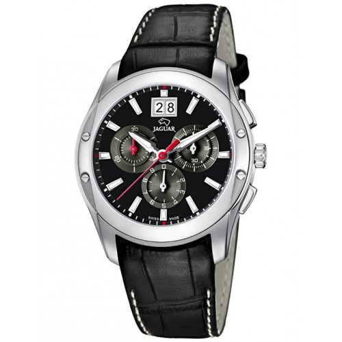 Chronograph Watch Jaguar J615/K