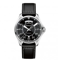 Hamilton Khaki Pilot Watch Day Date H64615735