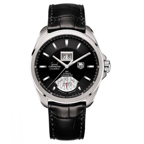 Tag Heuer Grand Carrera Watch Calibre 8 WAV5111.FC6225
