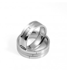 Alliances of wedding 8246-BL