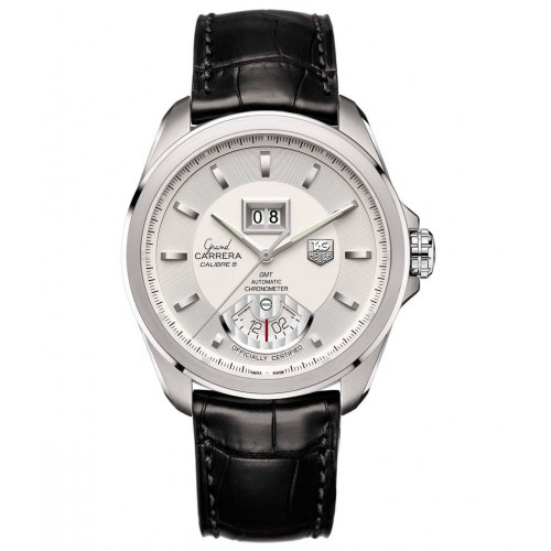 Tag Heuer Grand Carrera Watch Calibre 8 WAV5112.FC6225