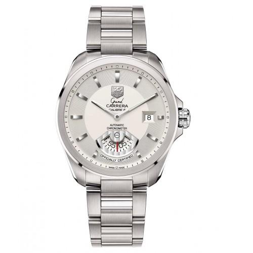 Tag Heuer Grand Carrera Watch caliber 6 WAV511B.BA0900
