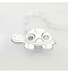 Needle babyzoo tortoise Pacifier. 245102