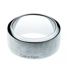 Ck Calvin Klein Ring Straight KJ0QMR080107 KJ0QMR080108 KJ0QMR080110 KJ0QMR080111