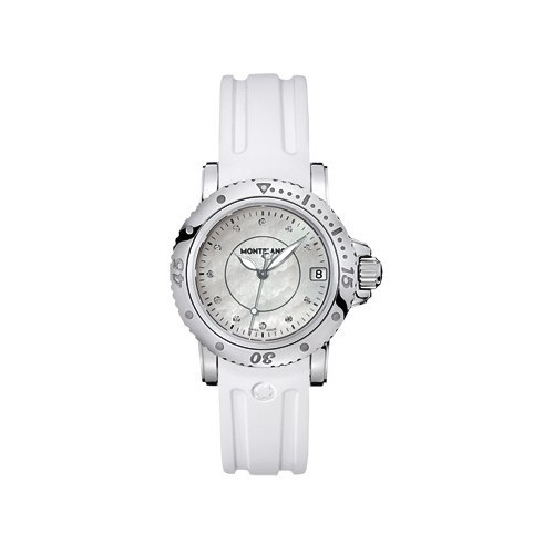 MONTBLANC Sport Lady watch 103893
