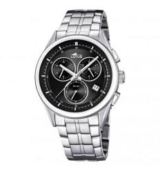 Stopwatch Watch Man KHRONO Lotus 15847/8