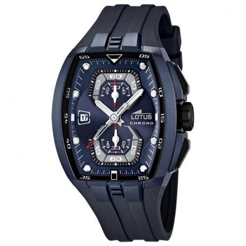 Stopwatch Watch Man KHRONO Lotus 15854/3