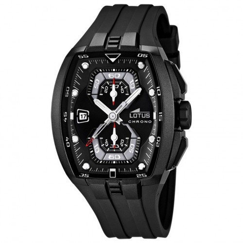 Stopwatch Watch Man KHRONO Lotus 15854/4