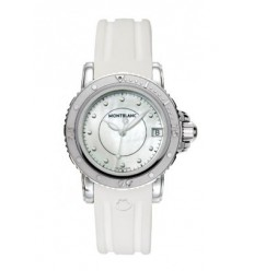 MONTBLANC Sport Lady watch 35278