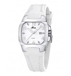 Lotus Code Watch Lady 15509/B