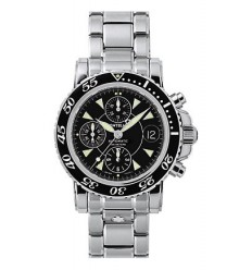 MONTBLANC Sport Chronograph watch automatic 03273