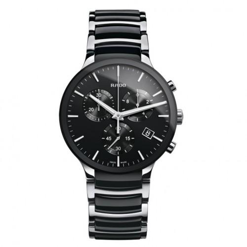 Rado Centrix Quartz Chronograph Watch R30130152