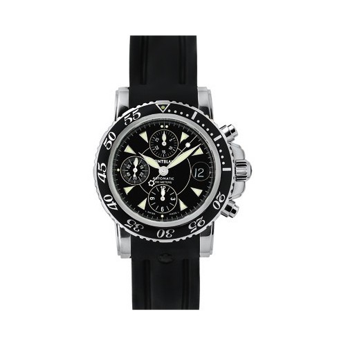 MONTBLANC Sport Chronograph watch automatic 03274