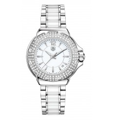 Tag Heuer Formula 1 Watch Ladies WAH1215.BA0861