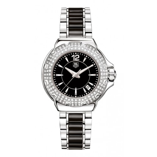 Tag Heuer Formula 1 Watch Ladies WAH1214.BA0859