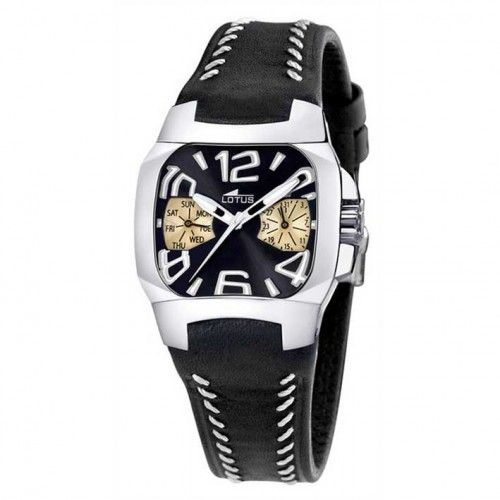 Lotus Code Watch Lady 15508/9