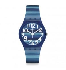 Swatch Original Gent Linajola Watch GN237