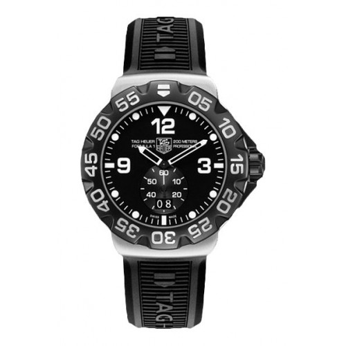Tag Heuer Formula 1 Watch WAH1010.BT0717