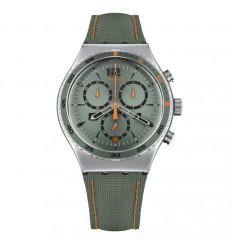 Swatch Irony Chrono L'heure Du Marais YVS402