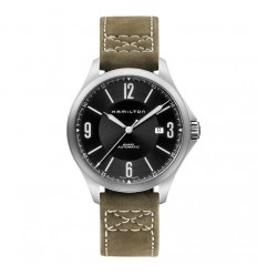 Hamilton automatic Khaki Aviation watch H76665835