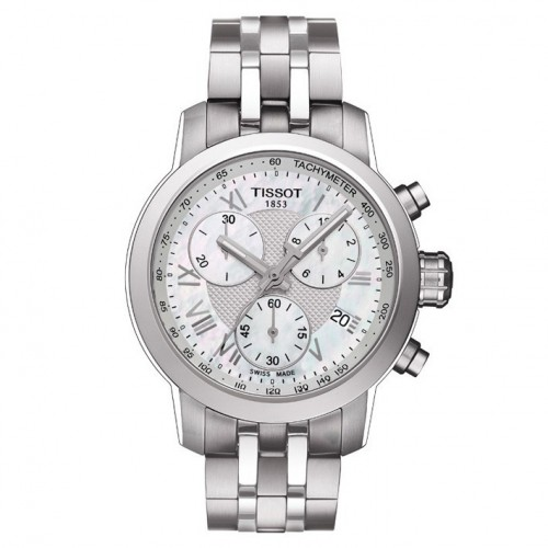 Tissot PRC 200 Lady Chronometer T0552171111300