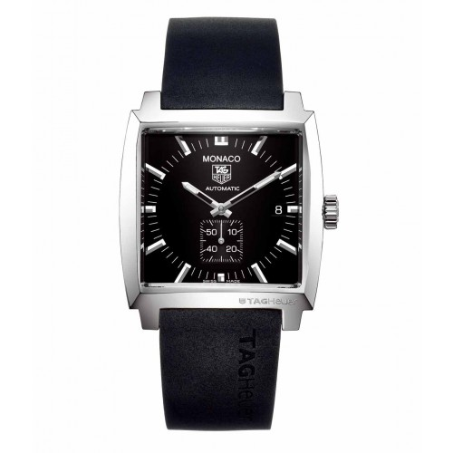 Tag Heuer Monaco watch WW2110.FT6005