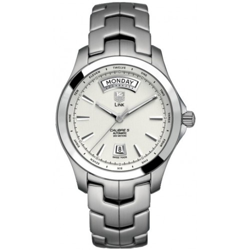 Tag Heuer Link Watch Calibre 5 WJF2011.BA0592