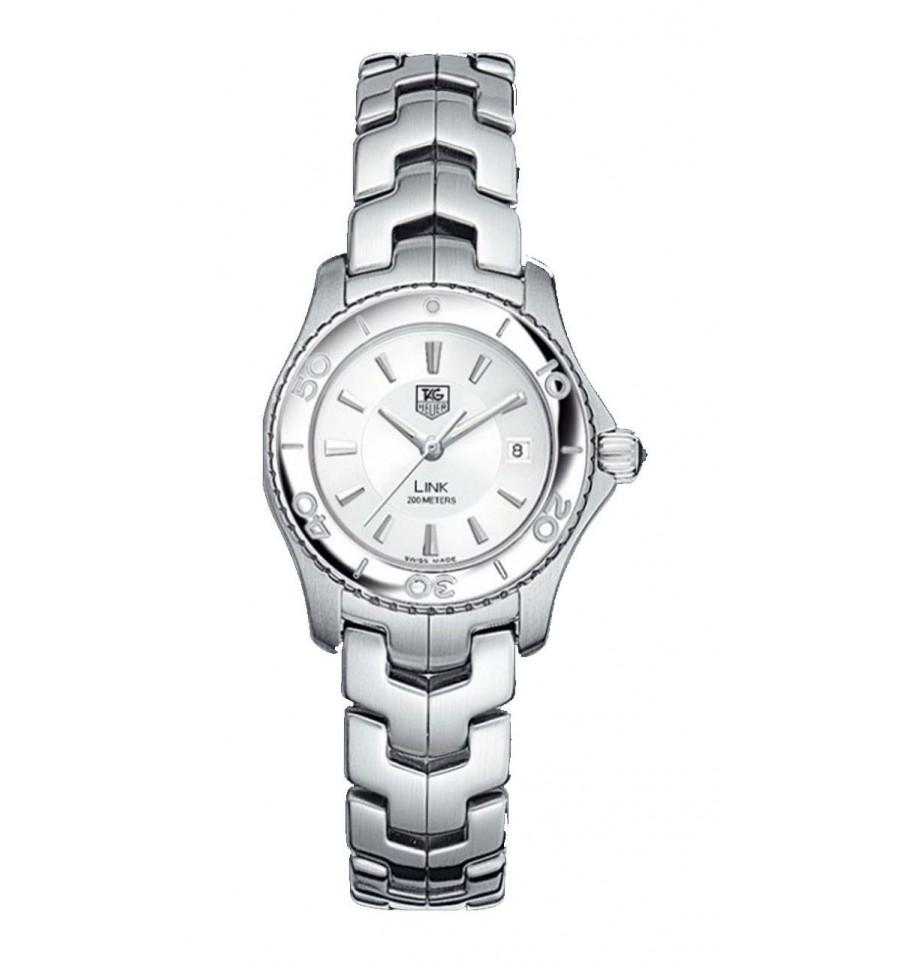 nuevo producto 388a9 c7fe4 Tag Heuer Link Watch Lady WJ1310.BA0571