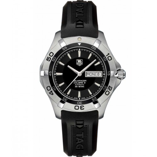 Tag Heuer Aquaracer watch Calibre 5 WAF2010.FT8010
