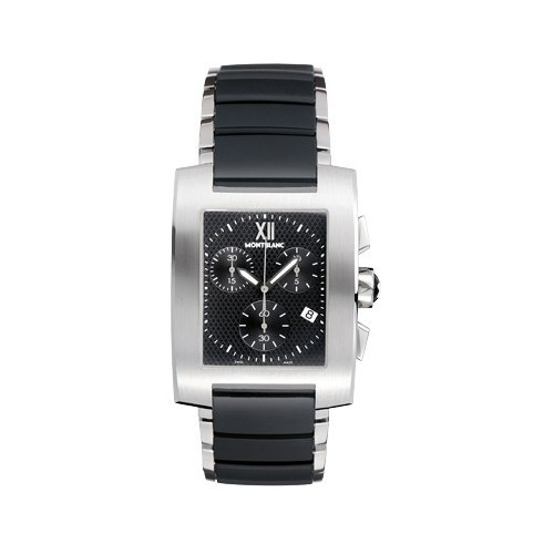 MONTBLANC Profile XL watch chronograph 101563