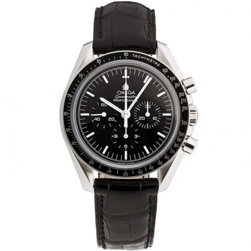 Omega Speedmaster Professional Moonwatch Watch 42mm 38735031