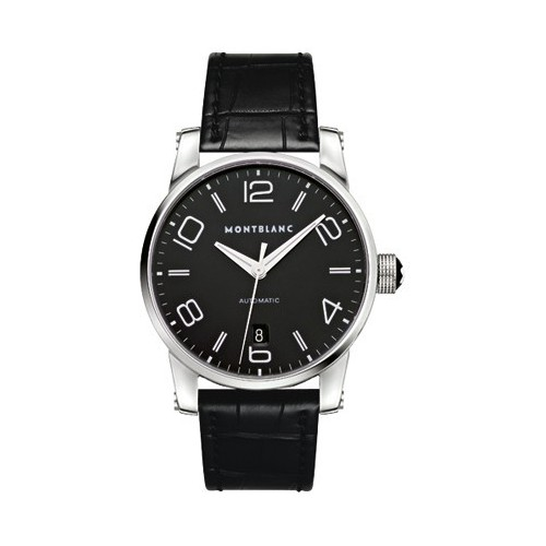 MONTBLANC Timewalker automatic Watch 39 mm 105812