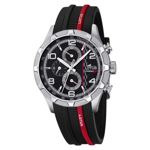 Marc Marquez Lotus watch chronometer 15881/3