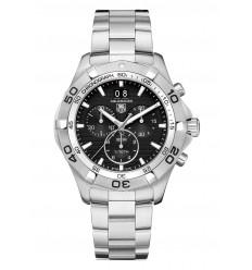 Tag Heuer Aquaracer watch chronograph CAF101E.BA0821
