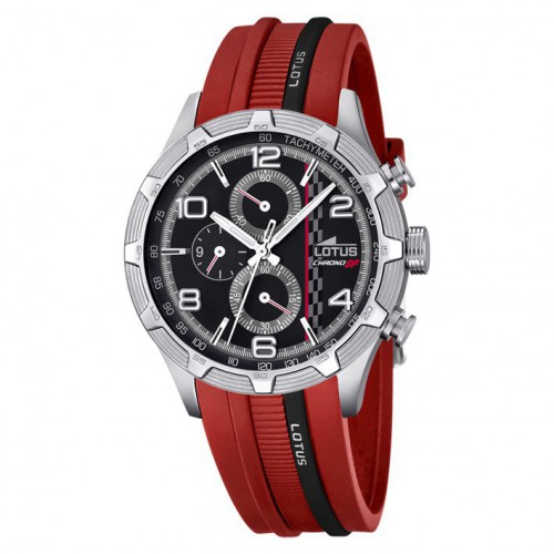 Marc Marquez Lotus watch chronometer 15881/2