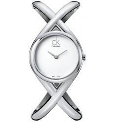 Calvin Klein enlace watch K2L24120