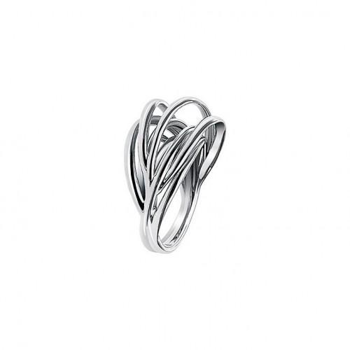 Calvin Klein Ring Crisp. KJ1RMR000107 KJ1RMR000108