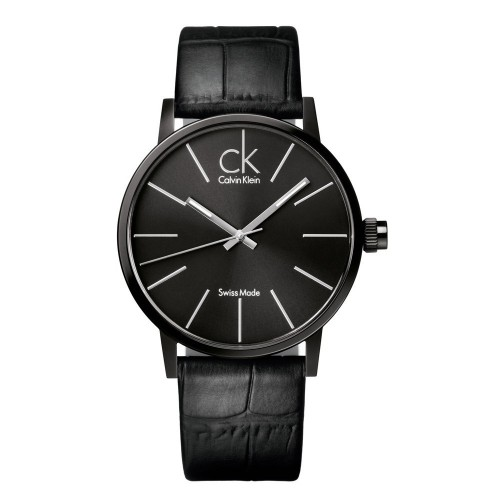 Calvin Klein watch CK post minimal K7621401