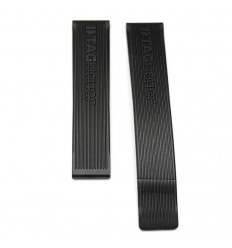 FT6024 Tag Heuer Formula 1 Chronograph 42mm Rubber Strap