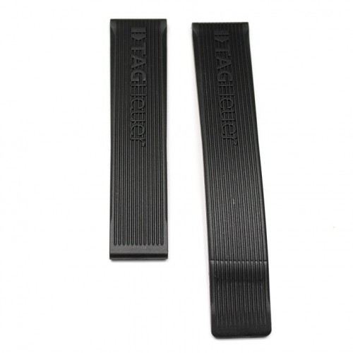 Rubber Strap Tag Heuer Formula 1 chronometer CAU1110.FT6024 with FT6024 clasp FC5048