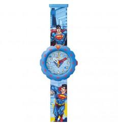 Flik Flak Superman's back in town watch. FLSP004