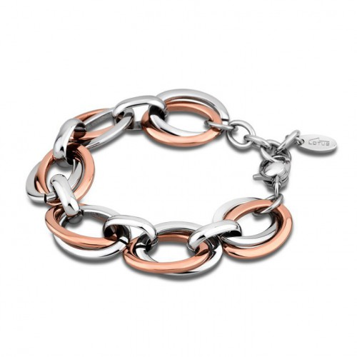Lotus Style Privilege bracelet. LS1616-2/3