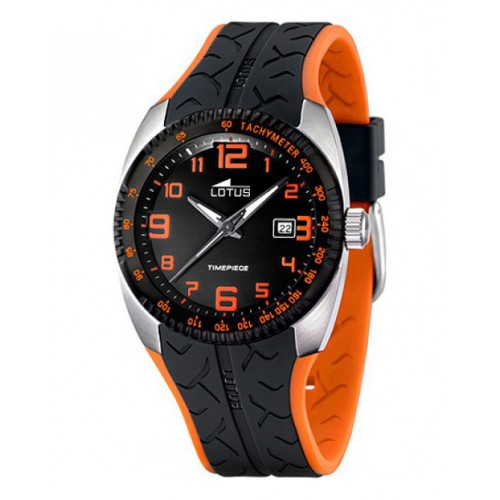 Lotus Racing watch 15568/4