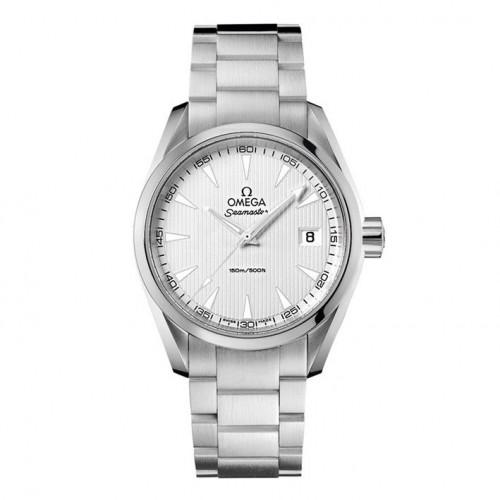 Omega Seamaster Watch Aqua Terra 23110396002001