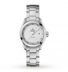 Omega Seamaster Aqua Terra watch lady 23110306002001