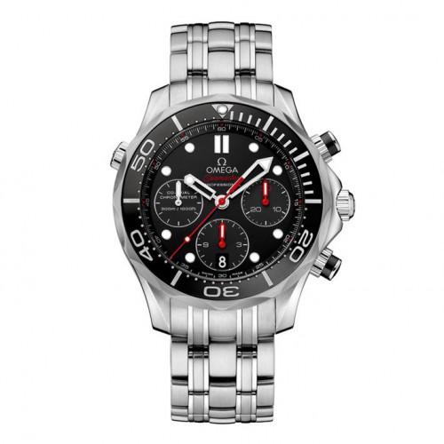 Omega Seamaster 300m Co-Axial Chronograph 21230425001001