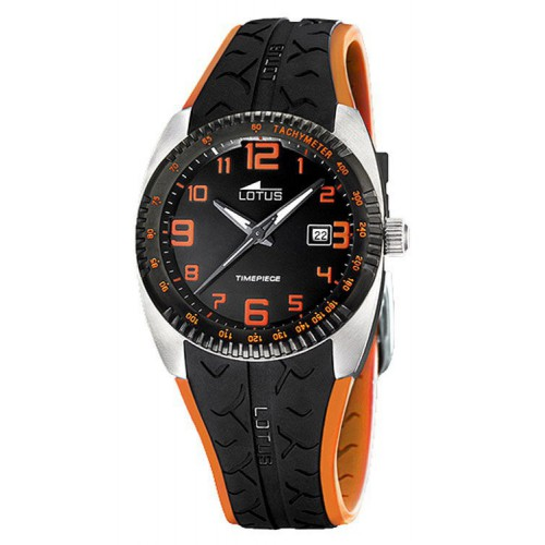 Lotus Racing watch 15569/4