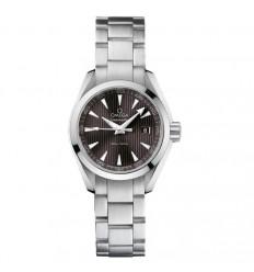 Omega Seamaster Aqua Terra watch lady 23110306006001