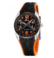 Lotus Racing watch 15567/4